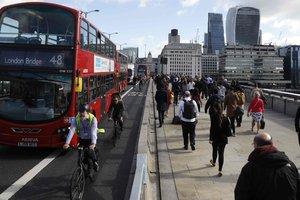 Теракт в Лондоне был направлен на дестабилизацию ситуации перед выборами - эксперт