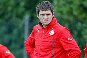 Тарас Михалик остался в России без клуба