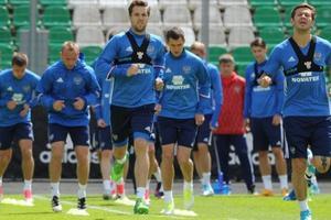 Россия огласила состав на домашний Кубок Конфедераций