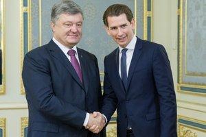 Россия хочет полностью вытеснить миссию ОБСЕ из оккупированного Донбасса - Порошенко