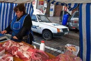 Ярмарки в Киеве: где на этой неделе продают недорогие продукты