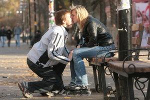 Ученые рассказали, как поцелуи влияют на организм
