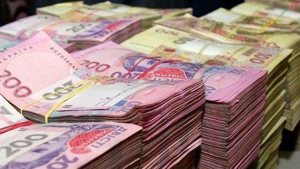 Вне банковской системы наличные на300 млрд— НБУ