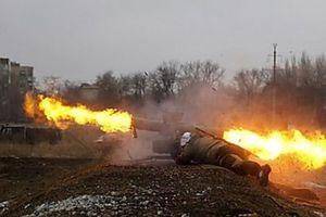 """Боевики разрушают жилые дома мирного населения для создания фальшивых """"новостей"""" - штаб"""