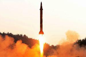 КНДР запустила несколько баллистических ракет