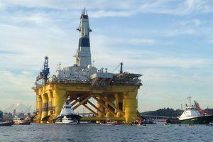 Цены на нефть восстанавливаются после обвала