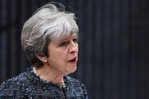 В Великобритании стартовали досрочные выборы