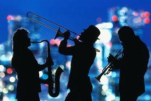 В центре Киева пройдет бесплатный джазовый концерт