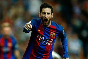 """""""Барселона"""" установила отступные за Месси в размере 400 млн евро"""