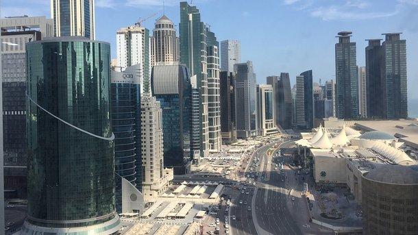 Страны, разорвавшие связи сКатаром, готовят список требований кнему