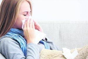 Украинцев терзает новый вирус гриппа: как не заболеть