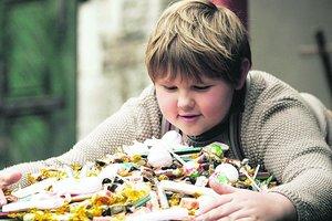 Как не вырастить жадину: советы детских психологов