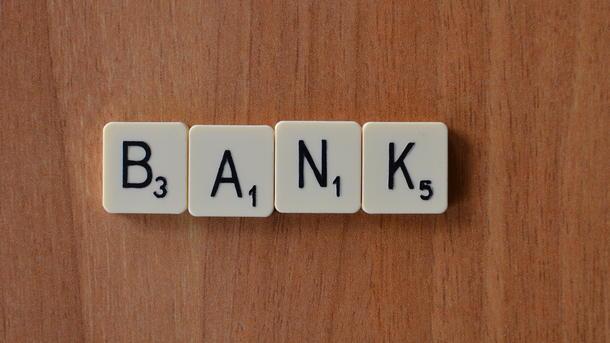 Банковская система Украины взяла курс на оздоровление. Фото: Jeff Djevdet / Flickr