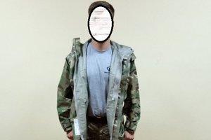 В зоне ЧАЭС поймали группу сталкеров-иностранцев