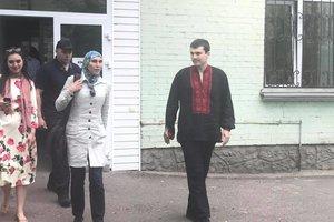 Осмаева выписали из больницы - журналист