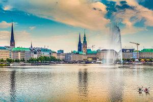 Как провести на севере Германии четыре дня и не разориться: поездка в Гамбург может обойтись в 110 евро