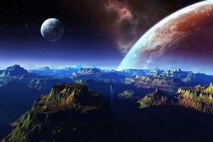 Как ученые ищут достойную замену Земле: от античных философов до солнечного паруса