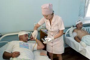 Реформа здравоохранения: кто заплатит за лечение
