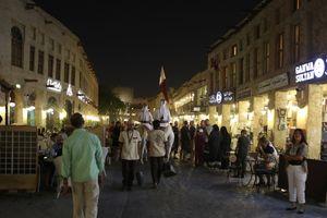 В Бахрейне решили сажать в тюрьму сочувствующих Катару