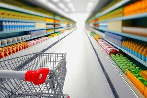 В Качановской колонии открыли супермаркет