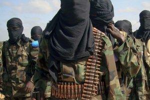В Сомали в результате атаки боевиков погибли 38 военных