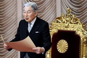 Впервые за 200 лет императору Японии позволили отречься от престола