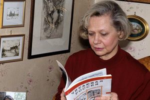 Стали известны шокирующие подробности смерти внучки Хрущева