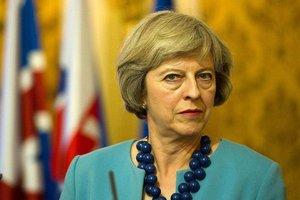 Выборы в Великобритании: Мэй предложили задуматься об отставке