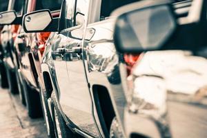 """В Украине """"прорвало"""" рынок б/у авто: продажи выросли в 20 раз"""