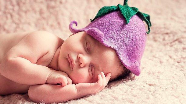 Ребенок распознает лица еще вутробе матери— Ученые