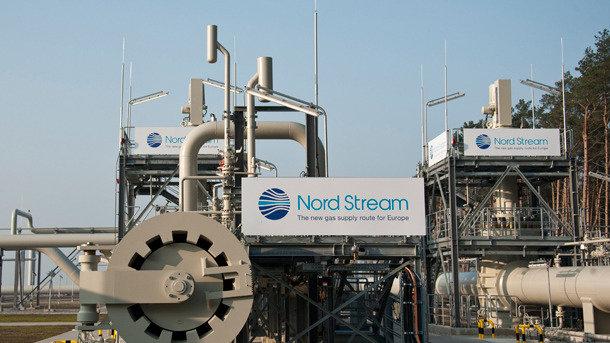 Европейская комиссия  планирует начать сРФ переговоры по«Северному потоку-2»