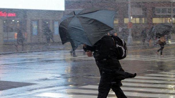 Прогноз погоды на 01 мая