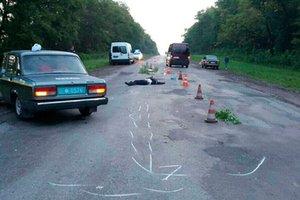 Мистическое ДТП в Тернопольской области: погибший водитель за пару минут дважды спасался от смерти