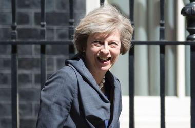 Тереза Мэй рассказала о планах нового правительства Великобритании