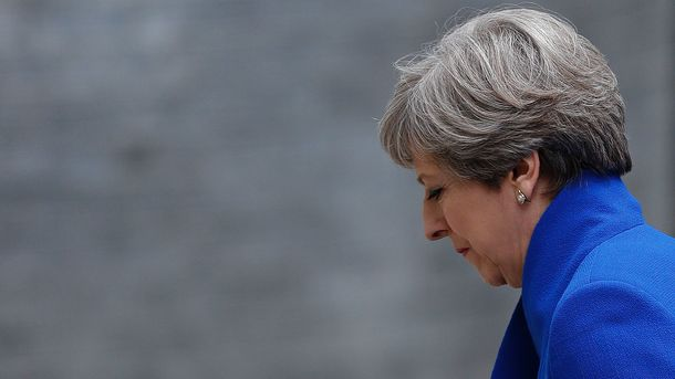 Ближайшие советники Мэй подали вотставку— Выборы наБританских островах