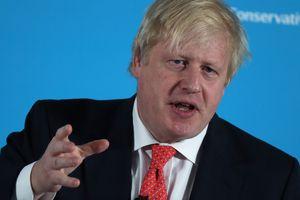Джонсон сохранит пост главы МИД в новом британском правительстве