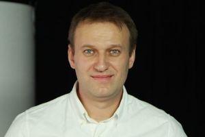 """Навальный выступает """"за"""" новый референдум в Крыму"""