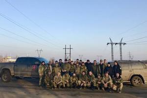 """""""По следам блокады"""": специальный репортаж"""