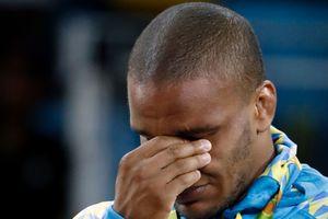 Призер Олимпиады-2016 Беленюк не смог стать чемпионом Украины