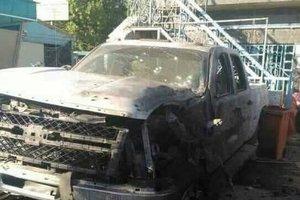 В Ираке более 30 человек погибли в результате двух взрывов