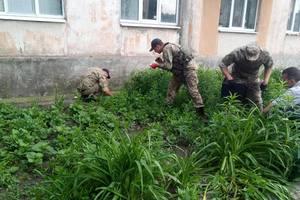Жителю Харьковской области взрывом оторвало пальцы на руке