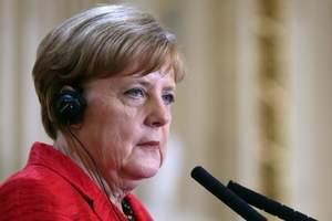 ЕС готов начать переговоры по Brexit – Меркель