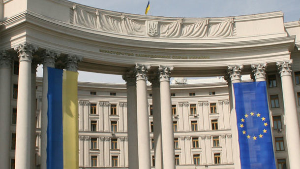 Отбезвиза выигрывает иУкраина, и EC, считает Могерини