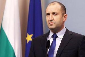Болгария захотела снять санкции с России