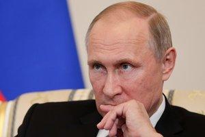 В окружении Путина произошел серьезный раскол - Пионтковский