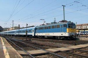 Стало известно, когда запустят поезд из Мукачево в Венгрию