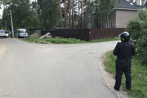 В Подмосковье экс-военный устроил стрельбу по людям: четверо погибших, много раненых