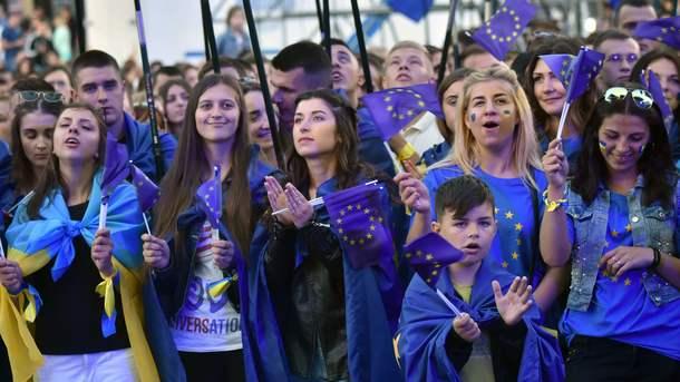 Вцеремонии учавствовал президент Словакии Андрей Киска