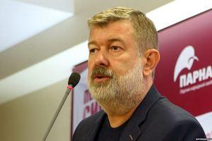 В России задержали оппозиционера Мальцева и его соратника
