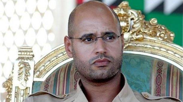 ВЛивии освободили из-под стражи сына Муаммара Каддафи Сейф аль-Ислама
